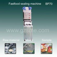 food tray sealer