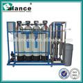 """De alta calidad 8"""" 450 psi ro clarificador de recipientes a presión de agua de la planta de tratamiento de las plantas medicinales tubers"""