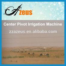 Crops watering machine/automatic farm irrigation system/sprinkler irrigation equipment