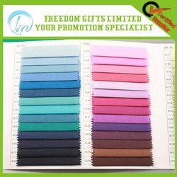 Fashionable promotional t/c pocketing cloth/fabric