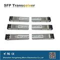 Schöne Qualität 120km 1550 kompatibel Wacholder schnelle Lieferung singlemode sfp-fiber-transceiver-modul