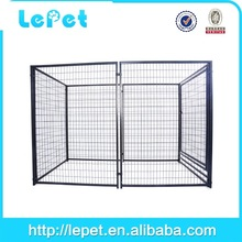 cheap welded tube puppy play pen