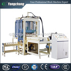 famous brand hot sale machine for small business QT4 small brick machine for small business