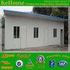 Easy assembling steel structrue prefabricated steel frame house