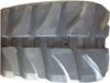Yanmar Rubber Track for machine B3 B31 B37 YB191 YB201 YB21XR YB231 YB241 YB251 YB27 YB281 YB291 YB351