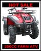 New 250CC Farm ATV for sale