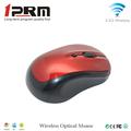 Usb personnalisé 2.4 ghz wireless mouse computer/cpi interrupteur pilote de la souris optique sans fil rf