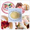 edible beef gelatin 80-280 bloom
