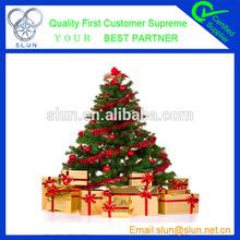 2014 Hot selling fashionable colorful alibaba express usb christmas tree avaliable