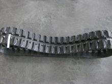 Rubber Track for Yanmar machine B12 B12.1 B12.2 B12.3 B12PR B14 B15 B17 B17.1 B17EX B18 CO6R SV15 Y12