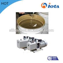 professional supply oil for vacuum pump IOTA704 100%