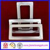 Jimaie factory silk screen frames/aluminum make screen printing frames