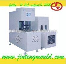 Pet máquina de moldagem por sopro fábrica pré-formas pet resina