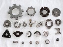 Korean hyundai kia spare parts disc car brake pad parts