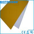 Fábrica de acm/acp/alucobond folha/placa de revestimento de material