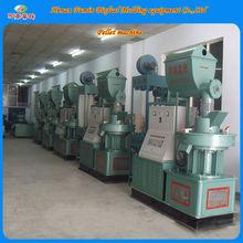 Full automatic wood burning stove pellet making machine,pellet making machine