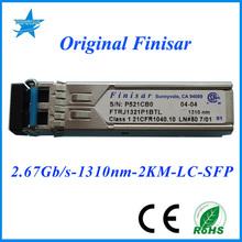 Finisar FTRJ1321P1BTL 2.67G 1310nm 2km fiber optic visual fault locator