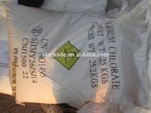 sodium chlorate weed killers 7775-09-9