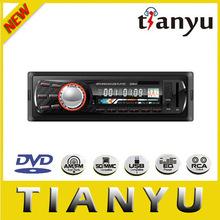 car head unit with DVD/ TV/ Bluetooth