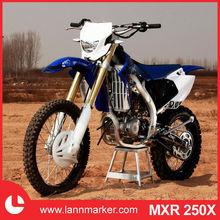 Sport motorcycle 250cc