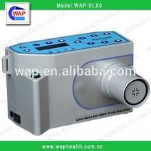 WAP-BLX9 mini multicolored dental x-ray equipment