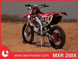 Street dirt bike 250cc