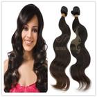 Mona hair company wholesale virgin brazilian body wave light brown virgin brazilian human hair weave