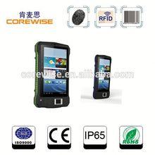 Best price vatop windows tablet pc with RFID smart card reader, fingerprint reader,barcode scanner