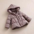 2015 Top Sale Winter Kids Jacket, Super Warm Hot Style Winter Kids Jacket