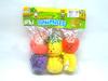 6PCS Magic Fruit Toy,Children Soft Plastic Fruit Toy STP-231011