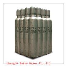 99.9% R23 chf3 gas for refrigerant