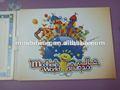 fibre ottiche carte di buon compleanno cartoon