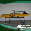 Gas power jetboard, powering surfboard, water jet ski