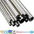 304 304l tubos de acero inoxidable de peso por metro