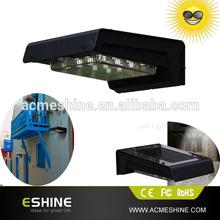 128Lumens 16LED Brightness Cheap Solar Lights Outdoor , Pathway Solar lights