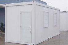 alibaba china store 40ft container house/home luxury