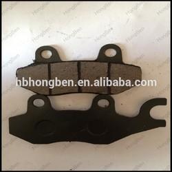 Best Selling Motorcycle brake pads