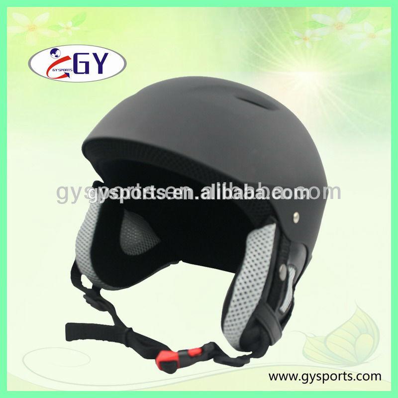 Ski Helmet Horns Decal Ski Helmet For Adult