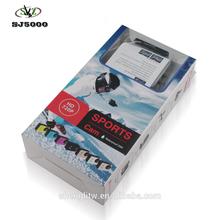 Mini SJ4000 Action Camera Diving Waterproof Sport Camera 720P HD Outdoor Sport DV Mini SJ4000