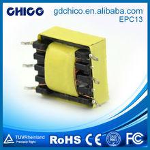EPC13-02 most popular strong power 500w inverter transformer