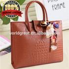 wholesale women leather handbags shoes/ladies handbags wholesale/designer handbags 2014