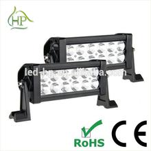 Alu firm bracket Wholesale car led light bar cover