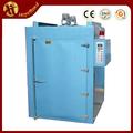 industriales de aire caliente que circula hornos de secado