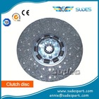 Seco Clutch Disc For Benz Truck