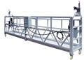 Caliente venta equipos de limpieza para edificios, Zlp800 suspendido plataforma de trabajo