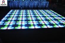 Club/Disco RGB Color Cheap Led Dance Floor For Sale