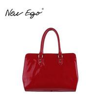Variou color custom logo woman handbag fashion lady handbag