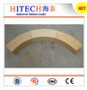65% grade Thermal shock resistant and low creep high alumina bricks