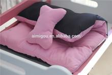 Design Dog Bed & Poly Rattan Dog Bed & Cardboard Pet House