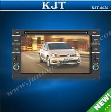 latest technology OEM 6.2 inc car DVD player mp4